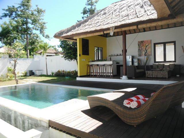 Nice Villa Veron Bali 2bd - Image 1 - Ungasan - rentals