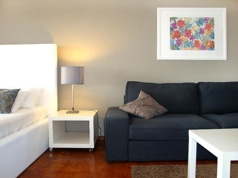 Studio 11B - Panoramic sea view - Image 1 - Cascais - rentals