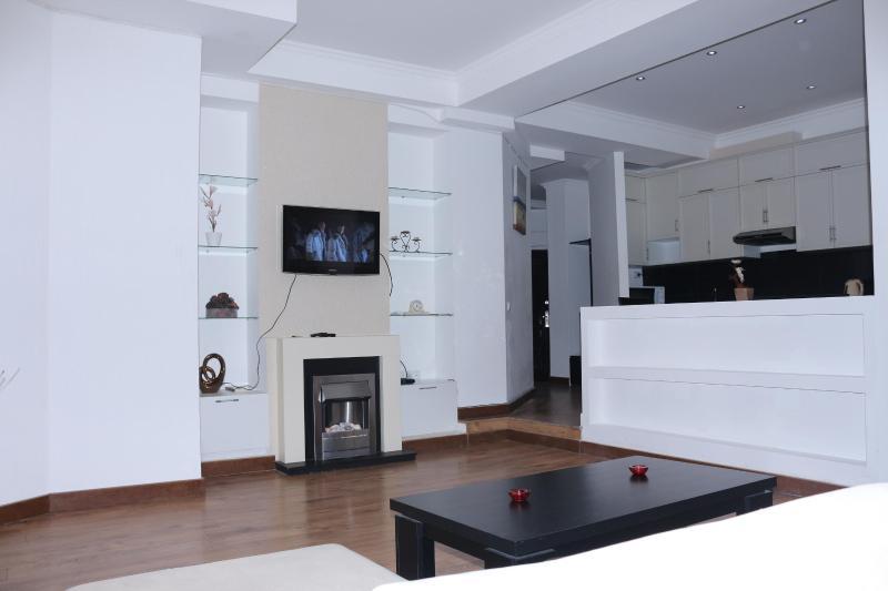 Luxury 2 Bedroom Apartment - Image 1 - Tbilisi - rentals