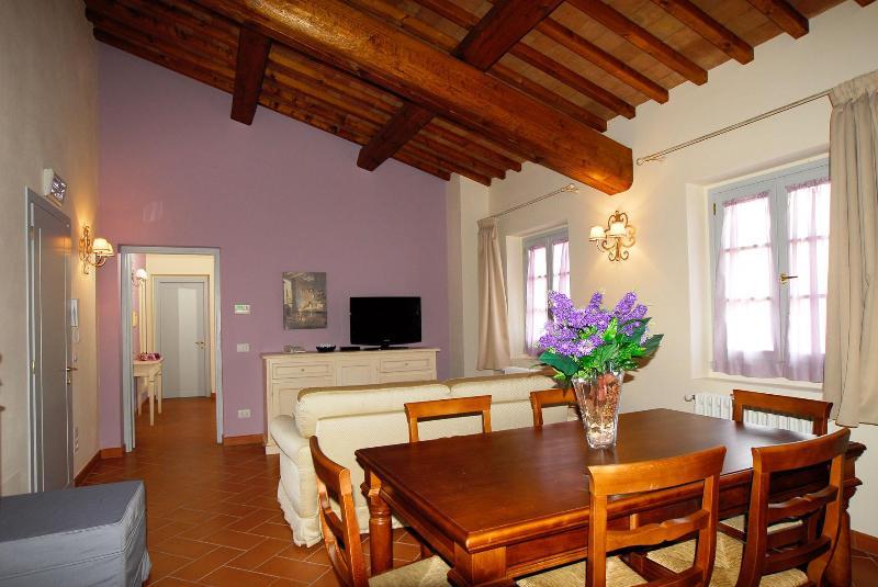 Apt. Michelangelo - Florence Hills - Image 1 - Florence - rentals