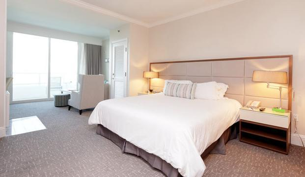 THIS WEEKEND Specials Fontainebleau Hotel! Oceanfront - Image 1 - Miami Beach - rentals