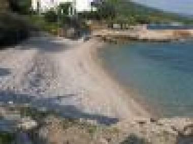 beach - 8332  A1(4+2) - Zavala - Zavala - rentals