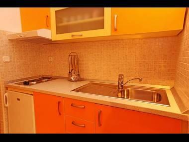 Naranca (2): interior - 2195 Naranca (2) - Hvar - Hvar - rentals