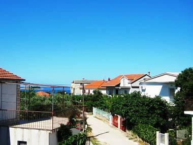 A1(2+1): terrace view - 8334  A1(2+1) - Rogoznica - Rogoznica - rentals