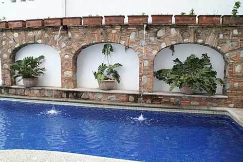 PVR - VILLAROCKS4 Moroccan style design in the Mexican beaches - Image 1 - Puerto Vallarta - rentals