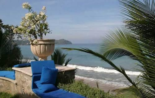 PVR - BEAR7  No - Luxury barred retreat, the ultimate in pampered relaxation and rejuvenation. - Image 1 - Puerto Vallarta - rentals