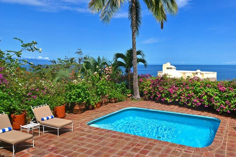 PVR - VERA3   Relaxed atmosphere to truly enjoy the art of doing nothing - Image 1 - Puerto Vallarta - rentals