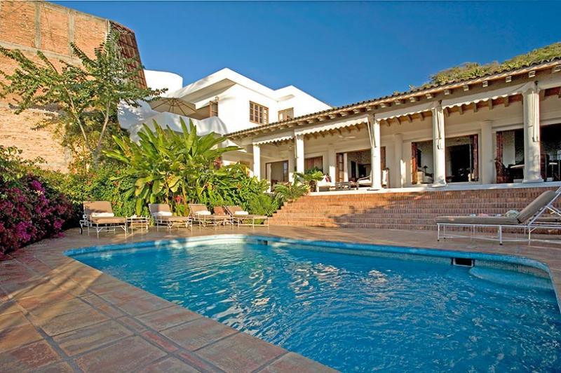 Villa Veranda, Sleeps 6 - Image 1 - Puerto Vallarta - rentals