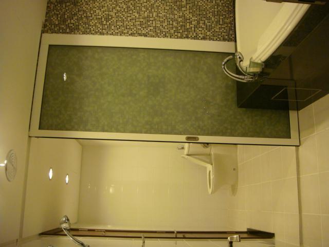 bathroom - 1 bedroom condo @ The Northshore Gardens Desa Parkcity - Kuala Lumpur - rentals