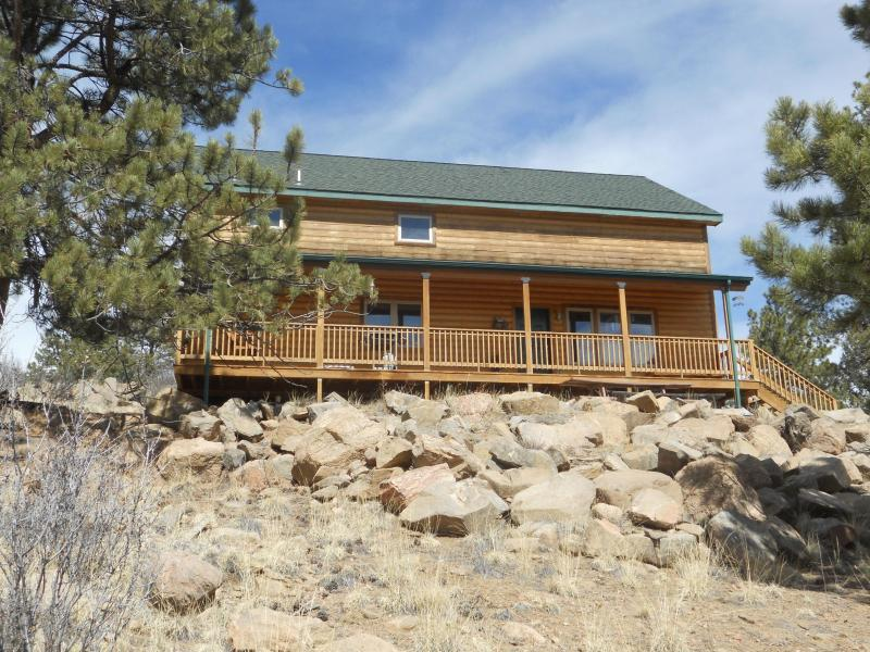 Red Tail Lodge - Image 1 - Florissant - rentals