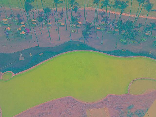 Beachfront Luxury Complex of Marbella Juan Dolio - Image 1 - Juan Dolio - rentals