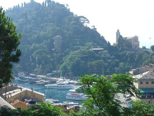 Villa L Ulivo - Image 1 - Portofino - rentals