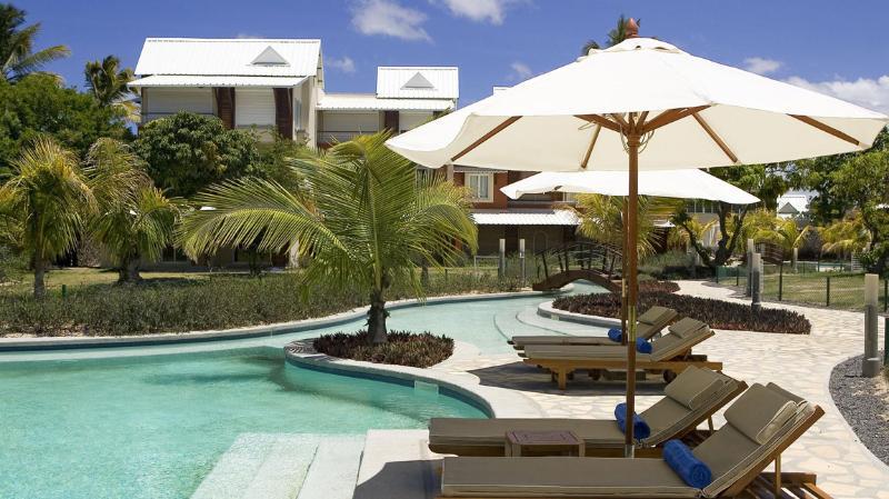 Studio 2 persons - Cape Garden Residence - Image 1 - Port Louis - rentals