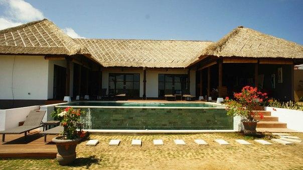 Nice villa Mata 3 bd Bali - Image 1 - Ungasan - rentals