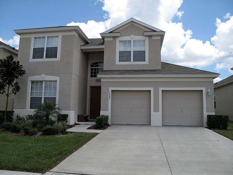 Mickey's Masterpiece in Guard Gated Windsor Hills - Mickeys Masterpiece in Windsor Hills - Kissimmee - rentals