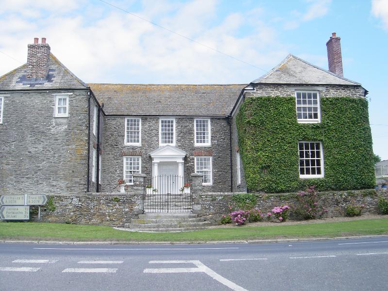 House - Trewithian Farm B&B - Truro - rentals