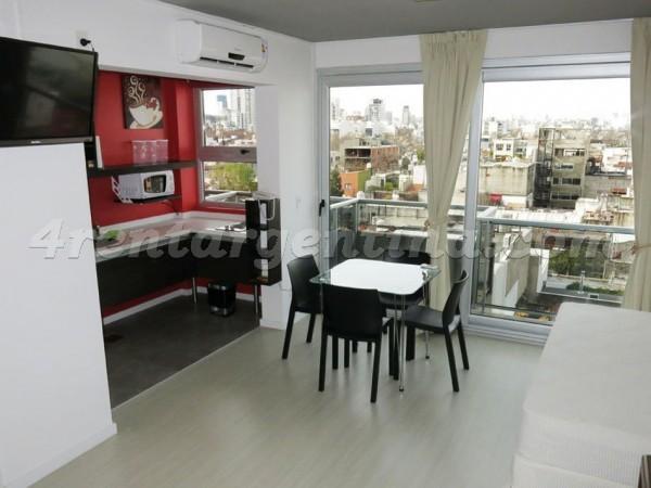 Photo 1 - Arevalo and Honduras I - Buenos Aires - rentals
