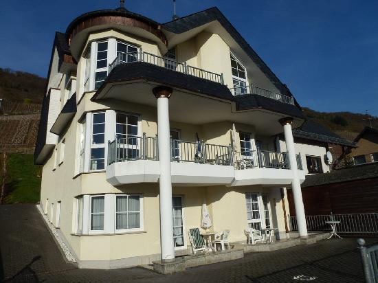 Vacation Apartments in Mueden (Mosel) - nice view, quiet, friendly (# 4127) #4127 - Vacation Apartments in Mueden (Mosel) - nice view, quiet, friendly (# 4127) - Mueden - rentals