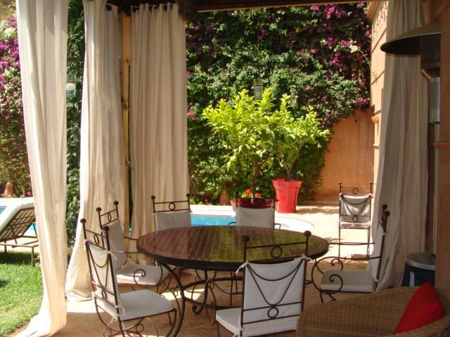 Amazing 4 bedrooms in Marrakesh - Image 1 - Rukwa Region - rentals