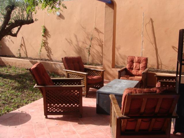 Amazing 6 bedrooms in Marrakesh - Image 1 - Essaouira - rentals