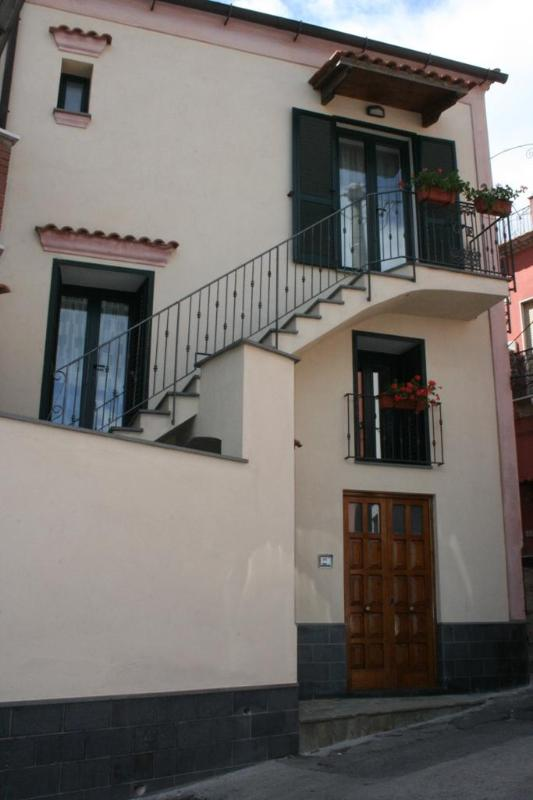 Maison Elvira - Maison Elvira between Amalfi & Sorrento coasts - Massa Lubrense - rentals