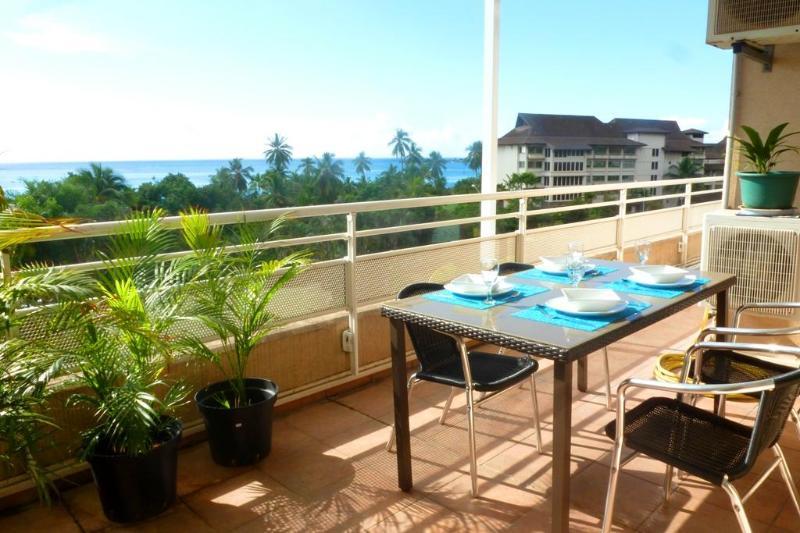 Condo Auae - TAHITI - near downtown Papeete - Image 1 - Papeete - rentals