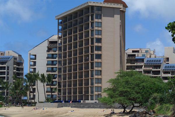 Maui, Hawaii 1BR 2bath Oceanfront Kahana Beach - Image 1 - Lahaina - rentals
