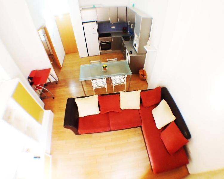 Apartment Quart Valencia OldTown - Image 1 - Valencia - rentals