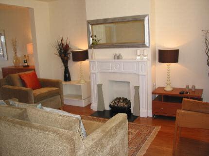 Lounge - Penmare - Cornwall - rentals