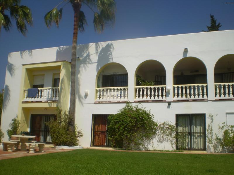 Huge Loft with Sea Views - Image 1 - Estepona - rentals