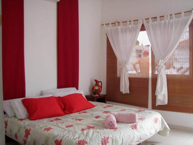 2nd floor - Bedroom for rent PSMLGC - Cozumel - rentals