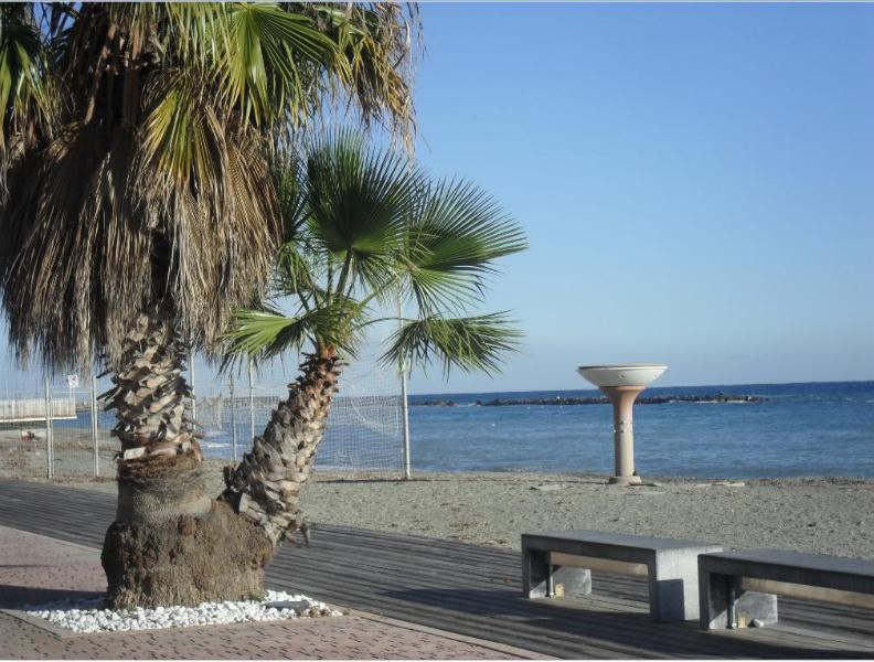 Promenade - Lovely holiday home near the beach (100 mts) - San Bartolomeo al Mare - rentals