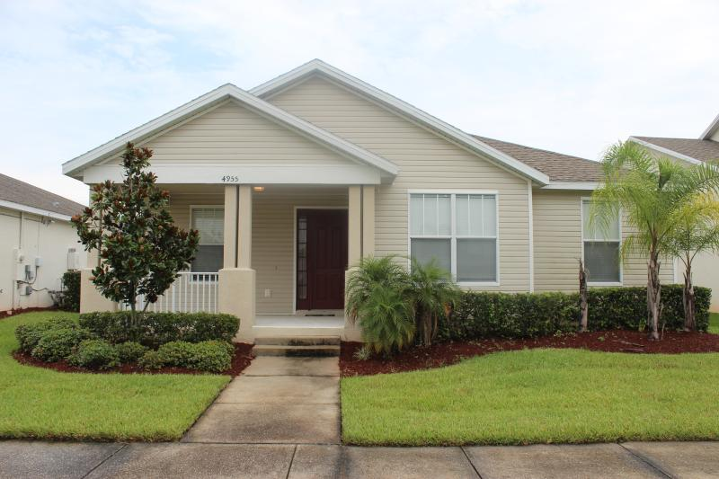 3 bedroom villa with pool. Newly renovated. - 3 Bedroom Thames Villa with pool. - Kissimmee - rentals