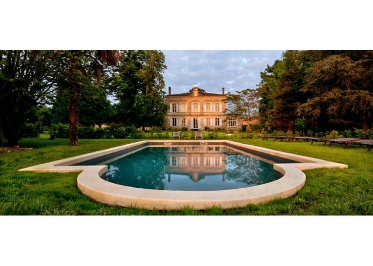 france/aquitaine/chateau-levet - Image 1 - France - rentals