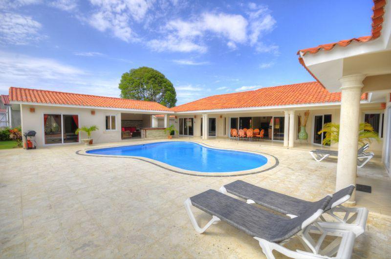 4 BDR Villa Ultima with perfect privacy - Image 1 - Cabarete - rentals