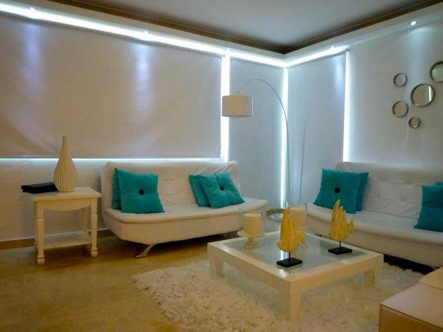 3BDR unit in Quiet and Boutique Condo - Image 1 - Cabarete - rentals
