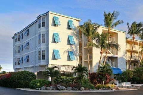 Condo Buildings - Ocean Pointe Two Bedroom Ocean Views - Tavernier - rentals