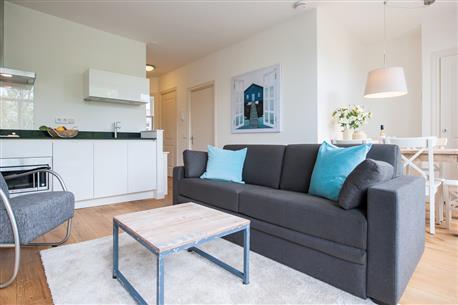 Jordaan Marnix Apartment C - Image 1 - Amsterdam - rentals