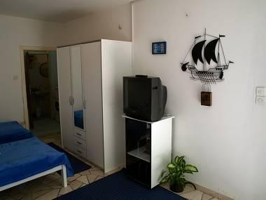 SA2- plavi (2+1): interior - 8340 SA2- plavi (2+1) - Split - Split - rentals