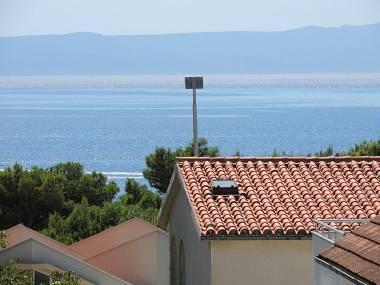 A1(5+1): terrace view - 8341  A1(5+1) - Makarska - Makarska - rentals