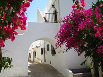 From house - Lovely independent apartment - Mojacar - rentals