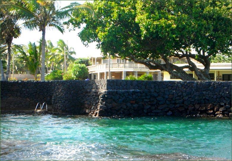 Kapoho Oceanside Villa - Image 1 - Kapoho - rentals