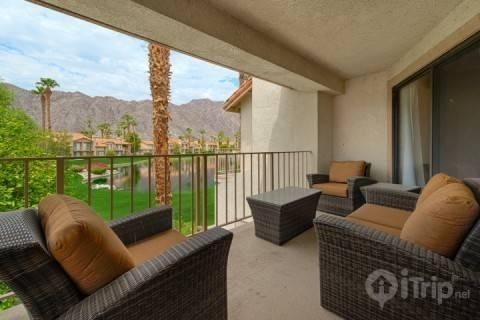 Palmer Mountain View Escape - Image 1 - La Quinta - rentals