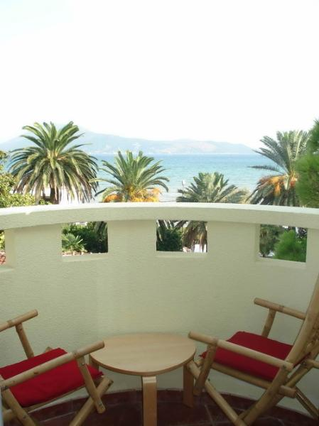 Apartment Pino in Igalo - Image 1 - Nis - rentals