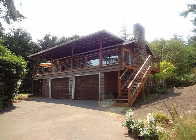 214 - Eagles Watch, 520 - Image 1 - Coupeville - rentals