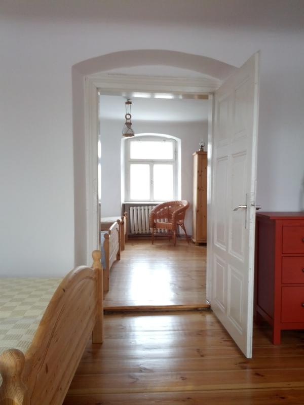 Tranquil country retreat - Apartment in a historical building from 1700's - Boleslawiec - rentals