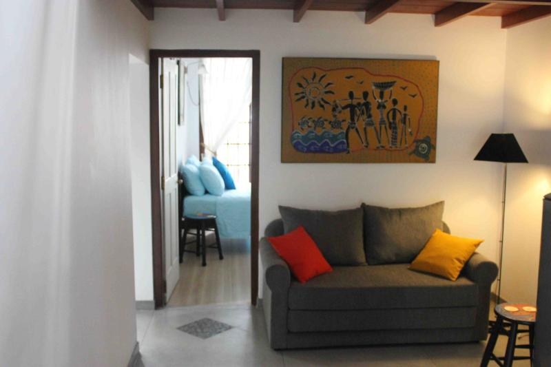 hall - Sam's Studio Apartment Colombo City - Dambulla - rentals
