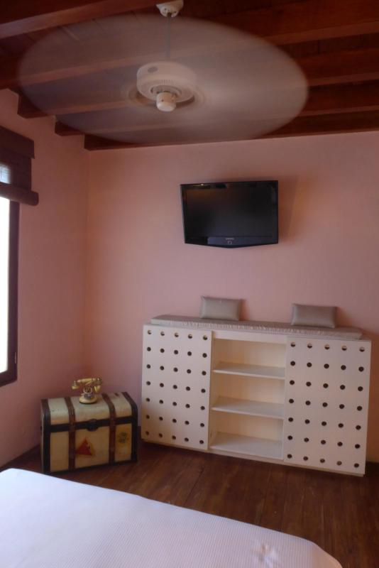 Pink room - ROMANTIC COLONIAL HOUSE IN OLD CITY - PINK ROOM - Cartagena - rentals