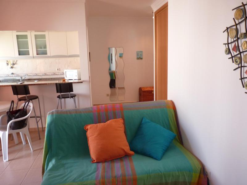 Wall - Catalunha Apartment  Monte Gordo  Algarve - Monte Gordo - rentals