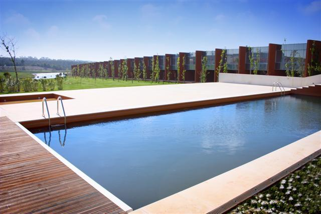 Design, Pritzker Arquitecture Resort, Golf, Pool, Beach - Image 1 - Obidos - rentals